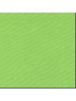 PLAIN COTTON - LIME GREEN